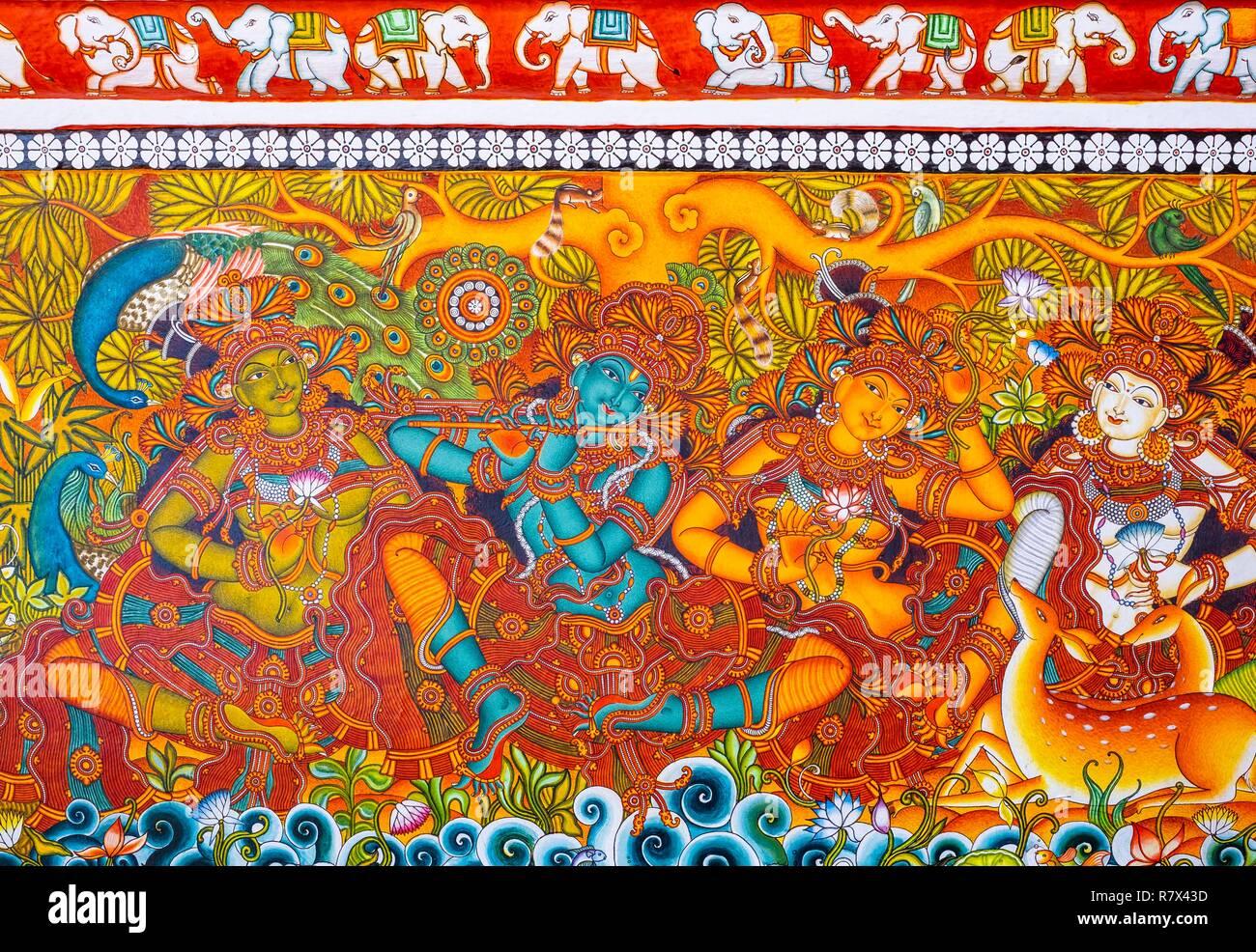 Srikakulam datiert Tanten