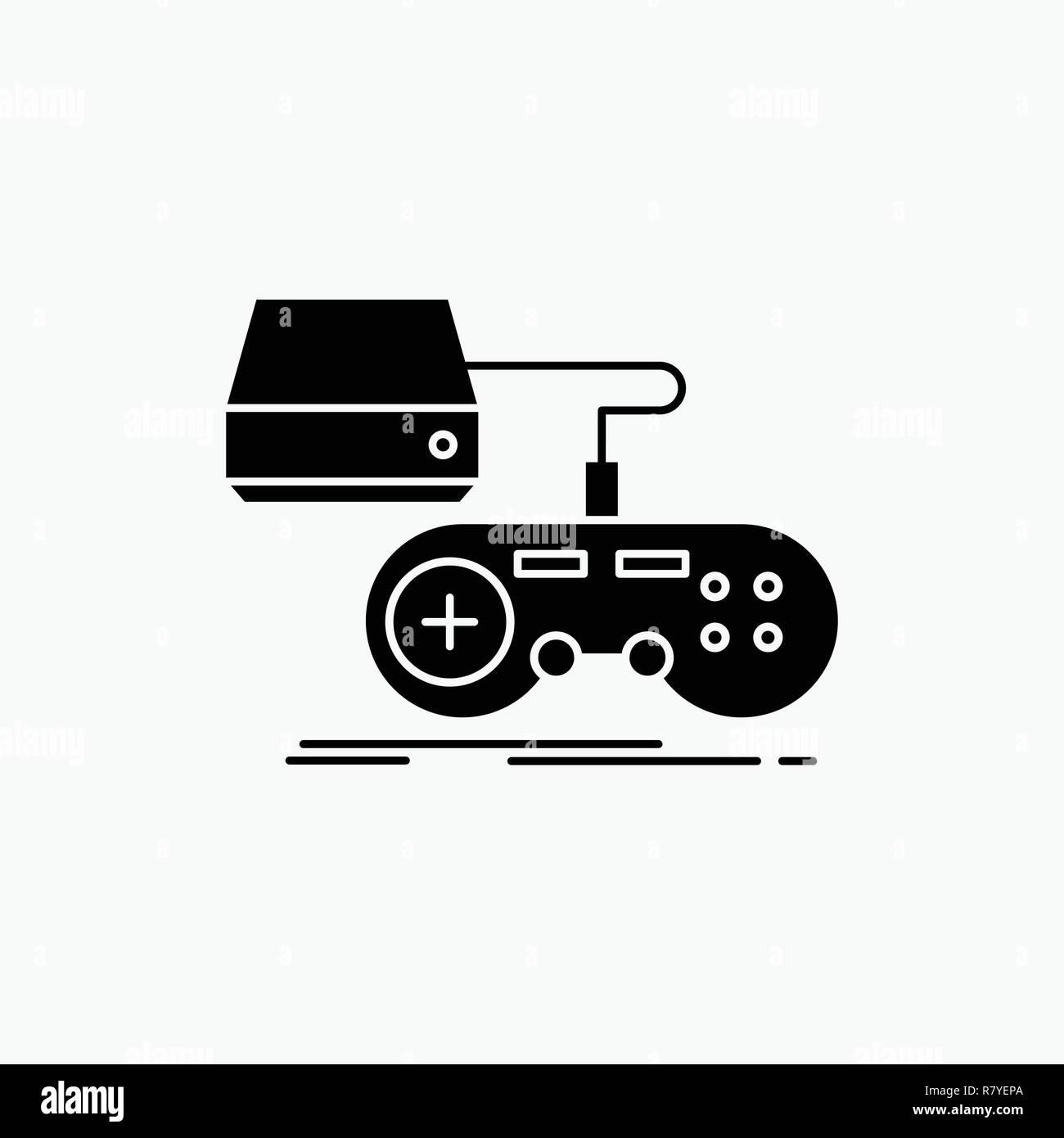 Glyph Spiele