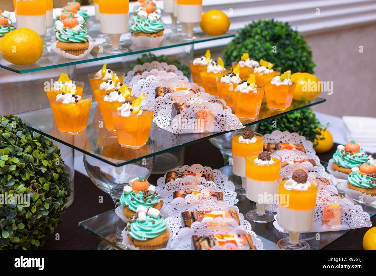 Kuchen Sussigkeiten Marshmallows Kuchen Obst Und Andere