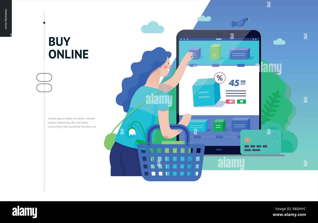 Business Series, Farbe 3-online shop kaufen - moderne ...