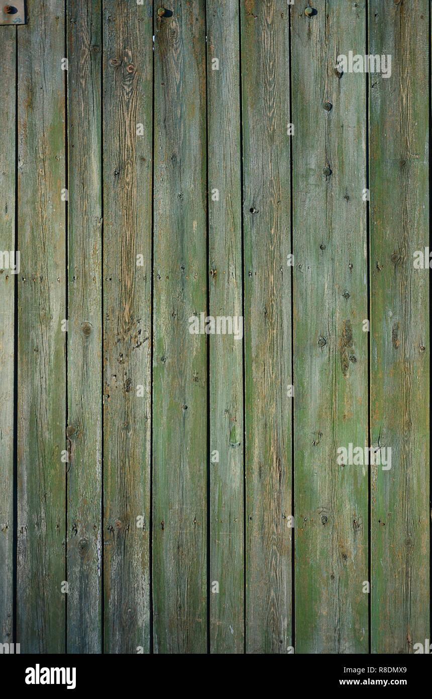 Die Textur Von Verwittertem Holz Wand Im Alter Von Holzbrett Zaun