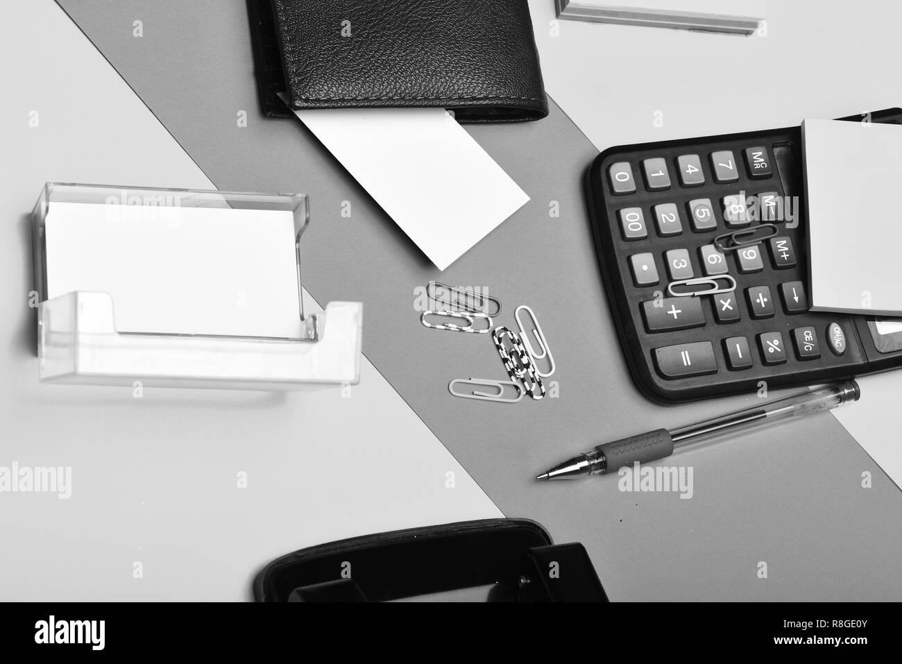 Mans Lederetui Und Schreibwaren Wirtschaft Und Arbeit