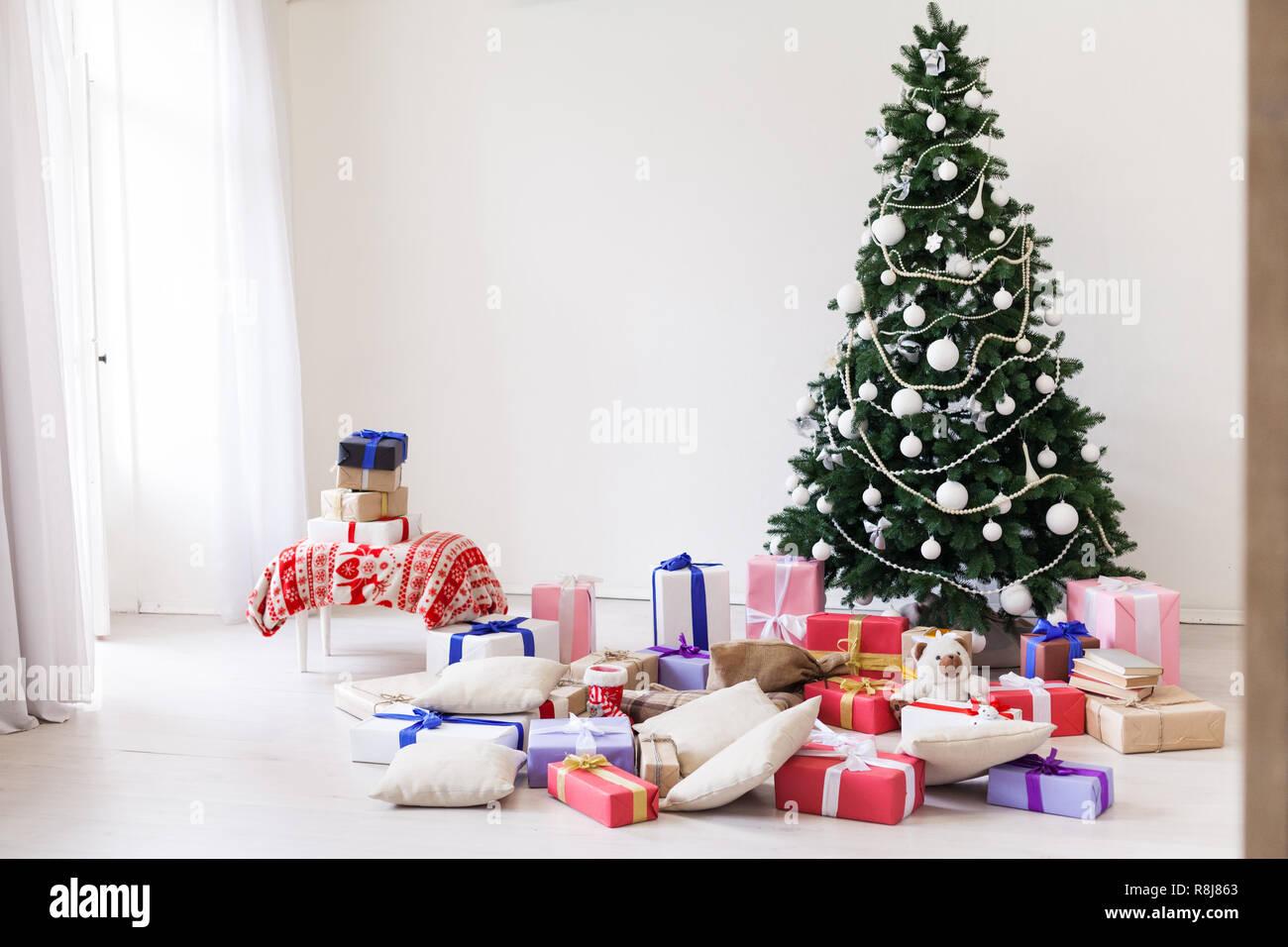 Weihnachtsbaum Girlande.Schlafzimmer Leuchten Weihnachtsbaum Girlande Neues Jahr