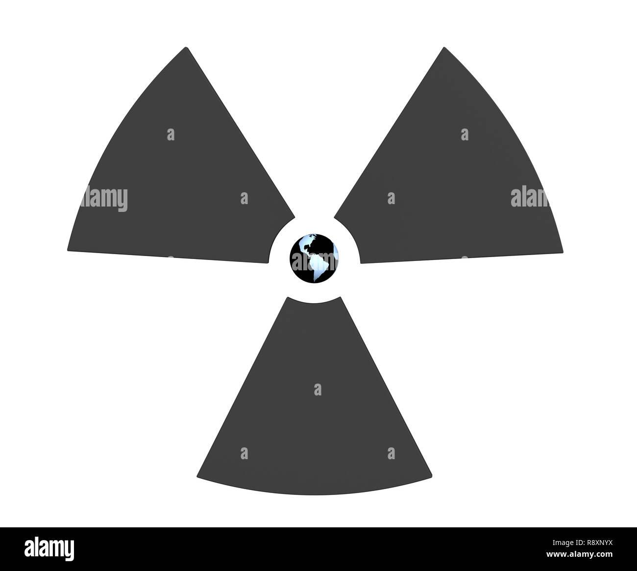 Was ist der Zweck von radioaktiven Dating-Objekten