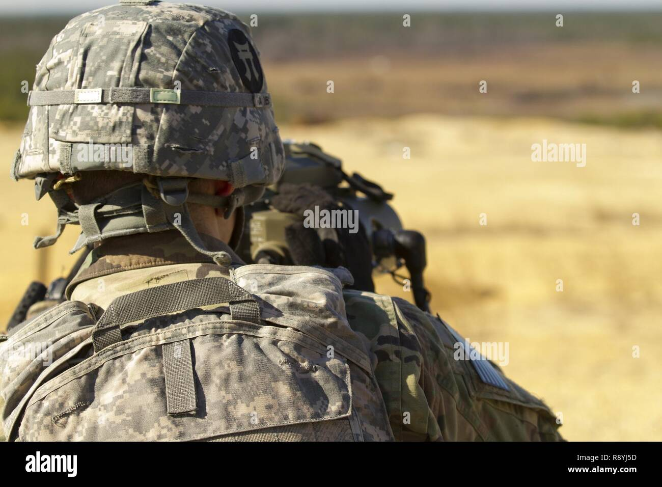 Entfernungsmesser Us Army : Die us armee das feuer kontrolliert fachmann mit der 101 airborne