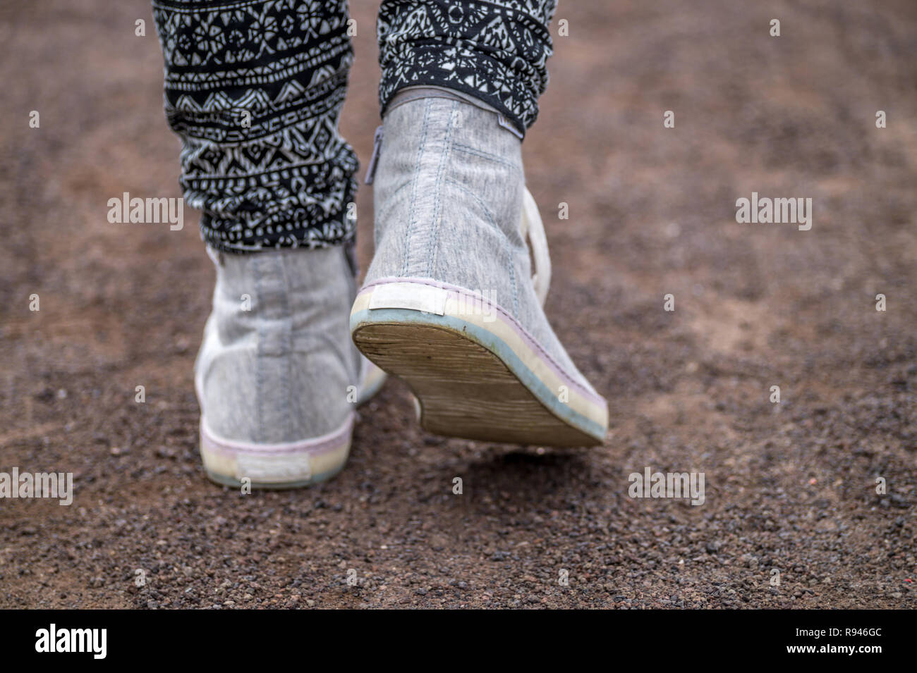 Flex Sole Stockfotos & Flex Sole Bilder Alamy
