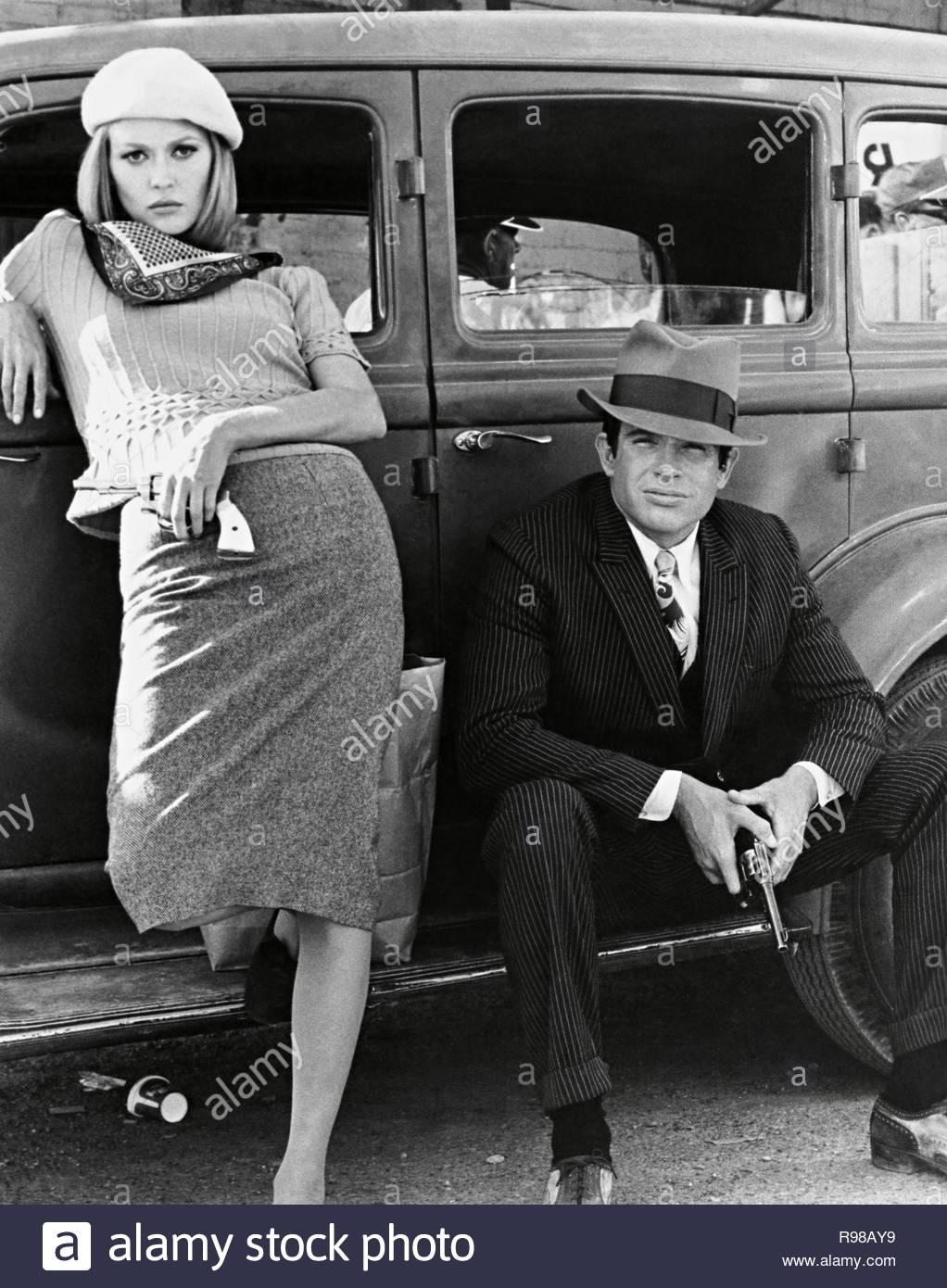 Bonnie Und Clyde Original