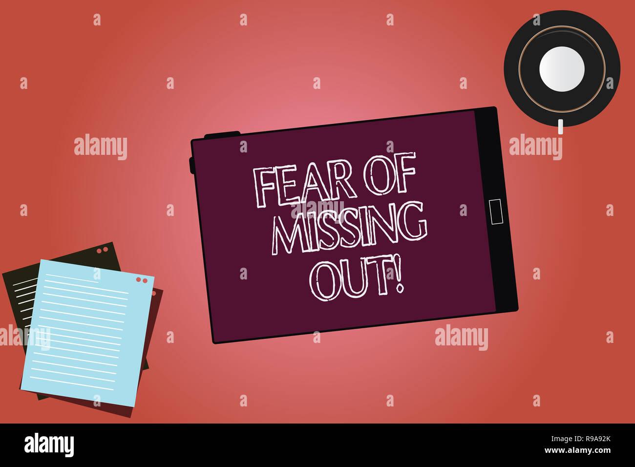 Zu die angst verlieren jemanden Ängste überwinden:
