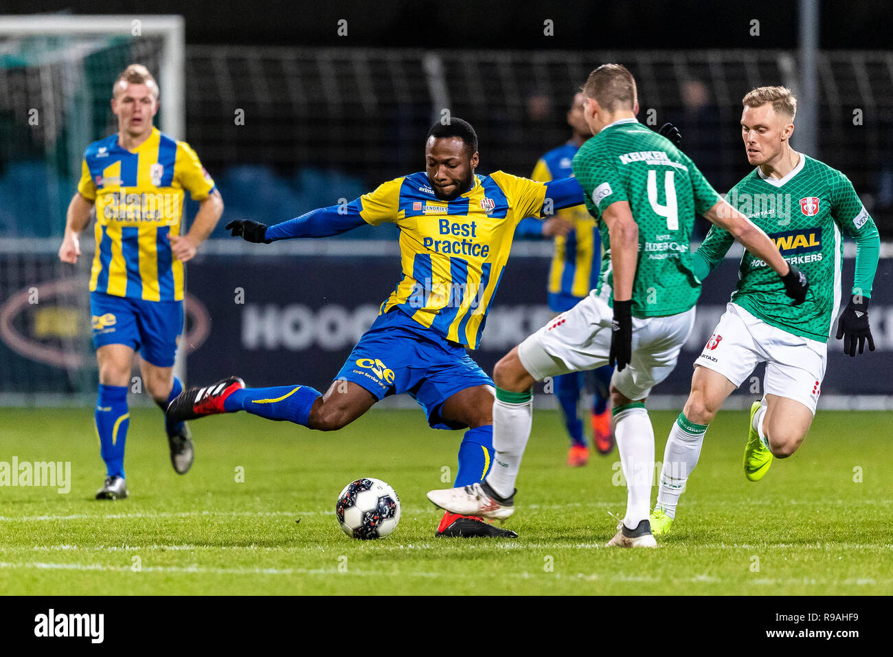 Keuken Kampioen Dordrecht : Dordrecht niederlande fußball stadion