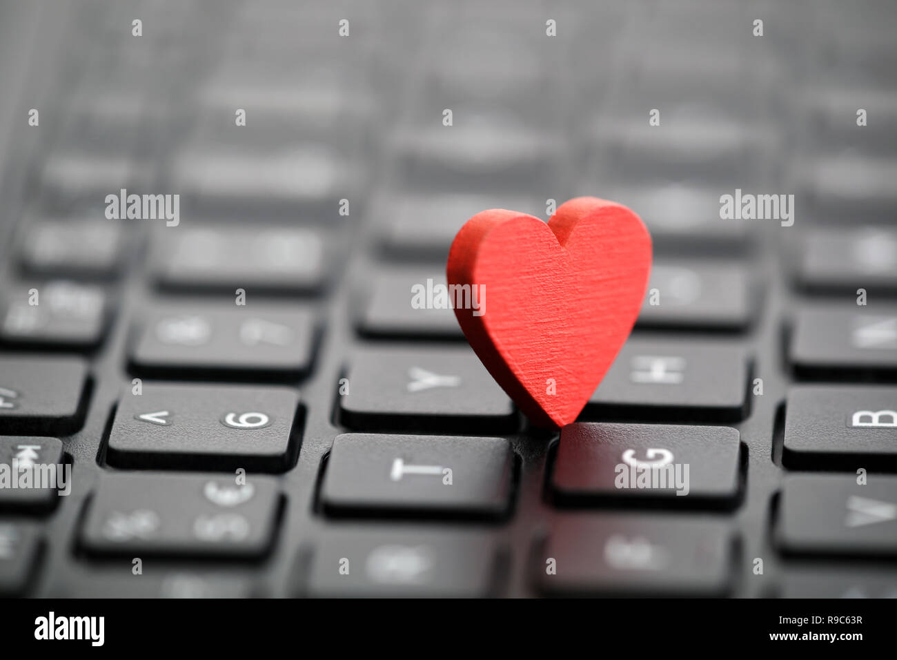 Online-Dating rote Pille