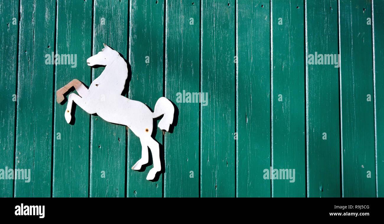 Hintergrund Alt Helvetica Helvetica Holzwand Stockbild