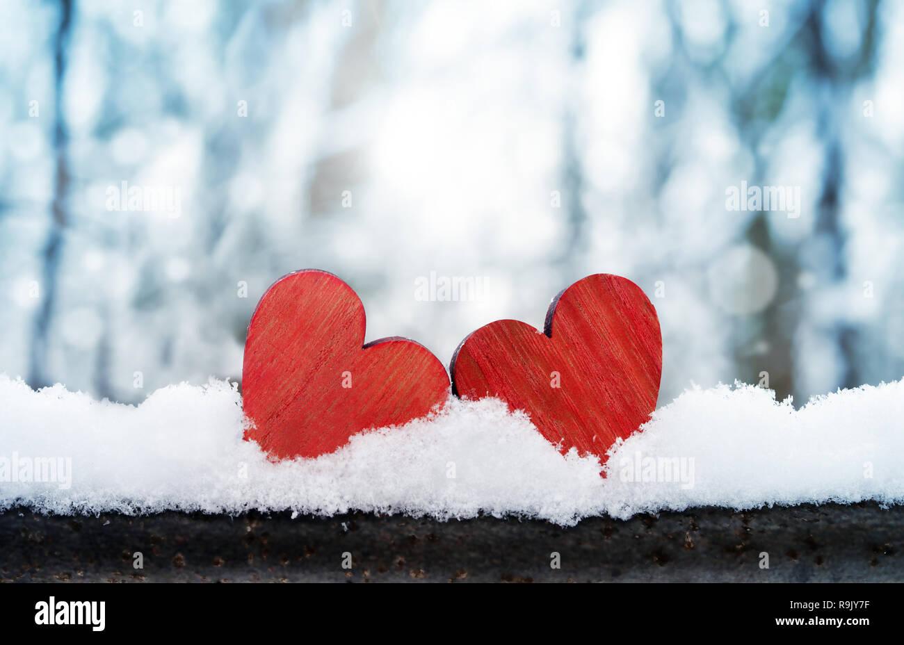 Schöne romantische bilder