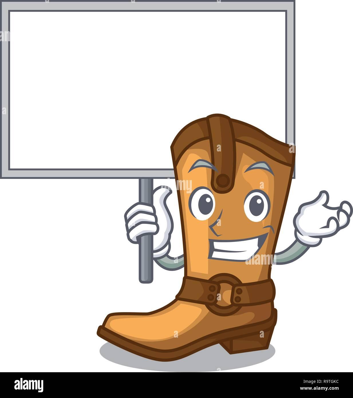 Bilder, Stockfotos und Vektorgrafiken Cowboy Boots