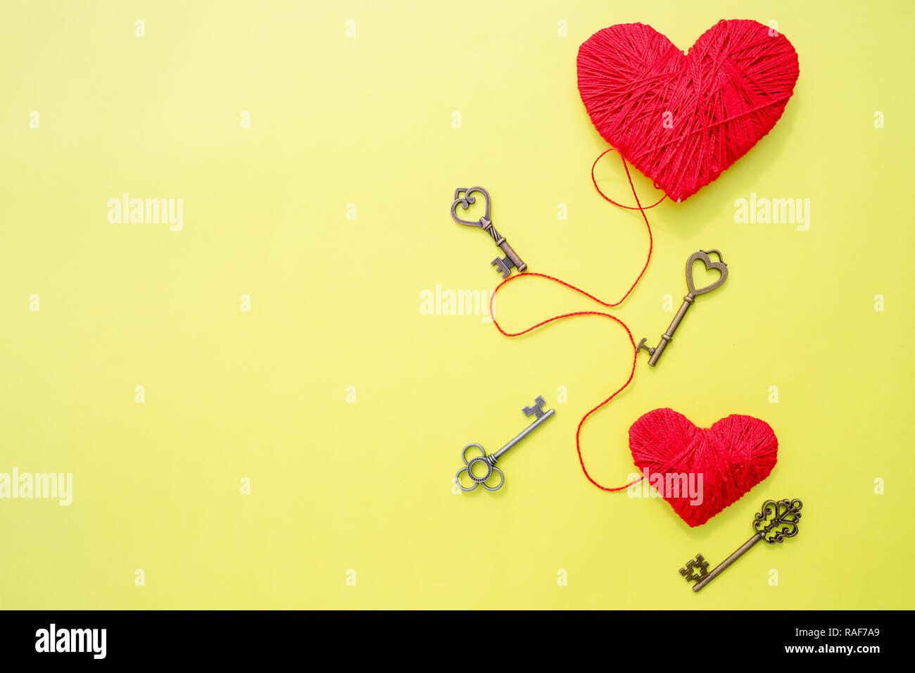 Herzen zum kopieren