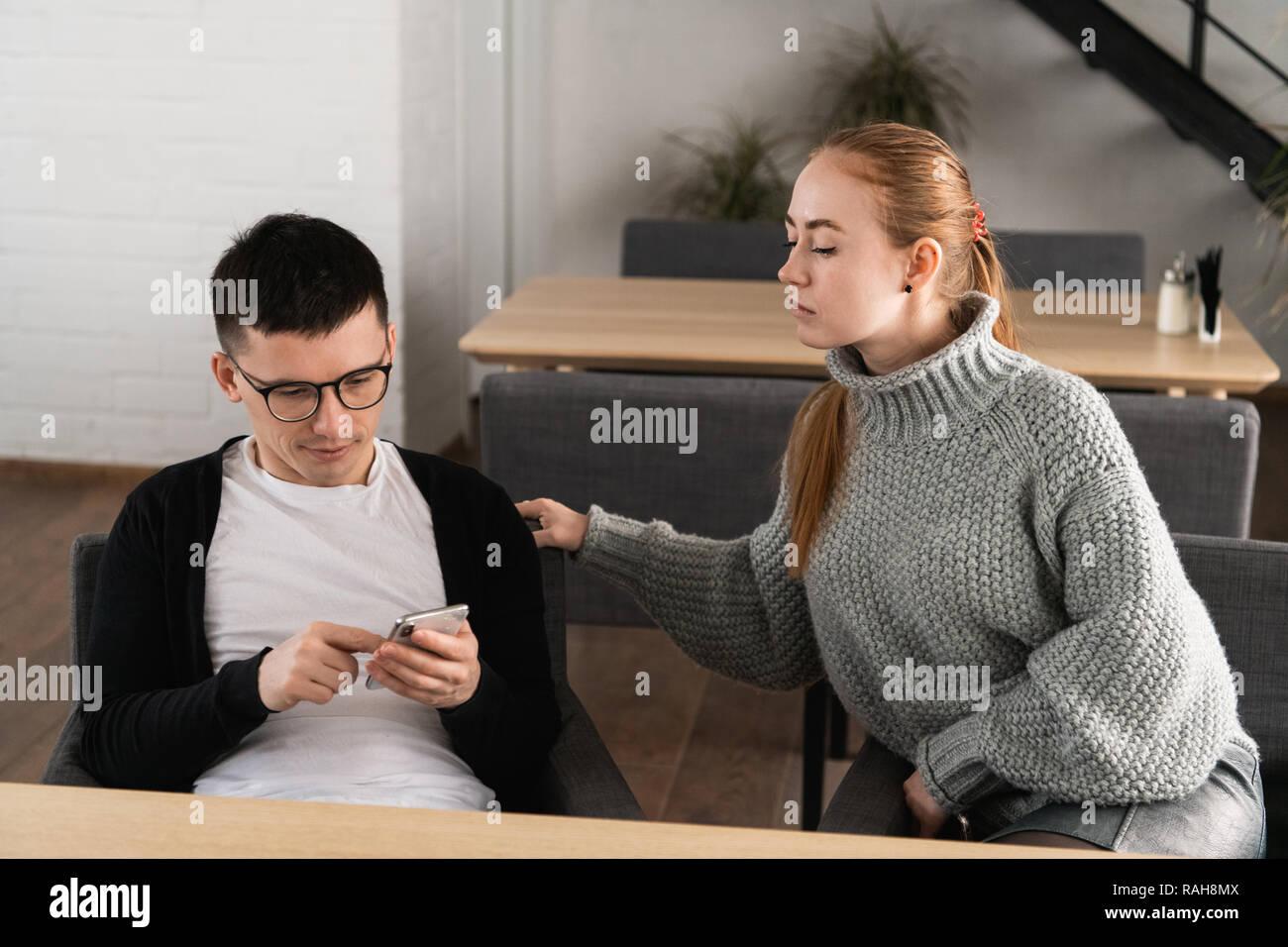 Wann vom Dating zur Freundin