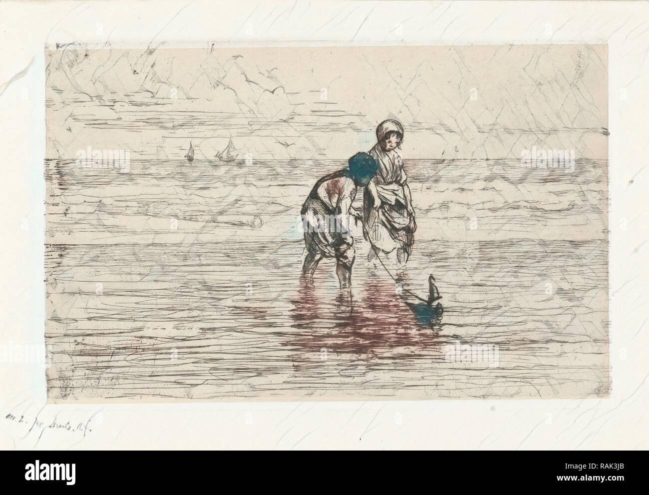 Datierung des Strandes von redondo