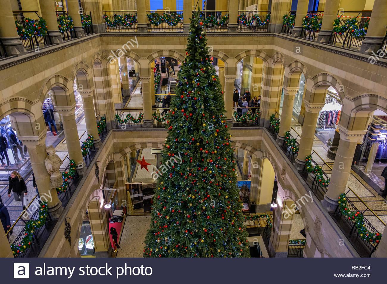 Frohe Weihnachten Und Ein Gutes Neues Jahr Holländisch.Frohe Weihnachten Auf Niederländisch Stockfotos Frohe Weihnachten