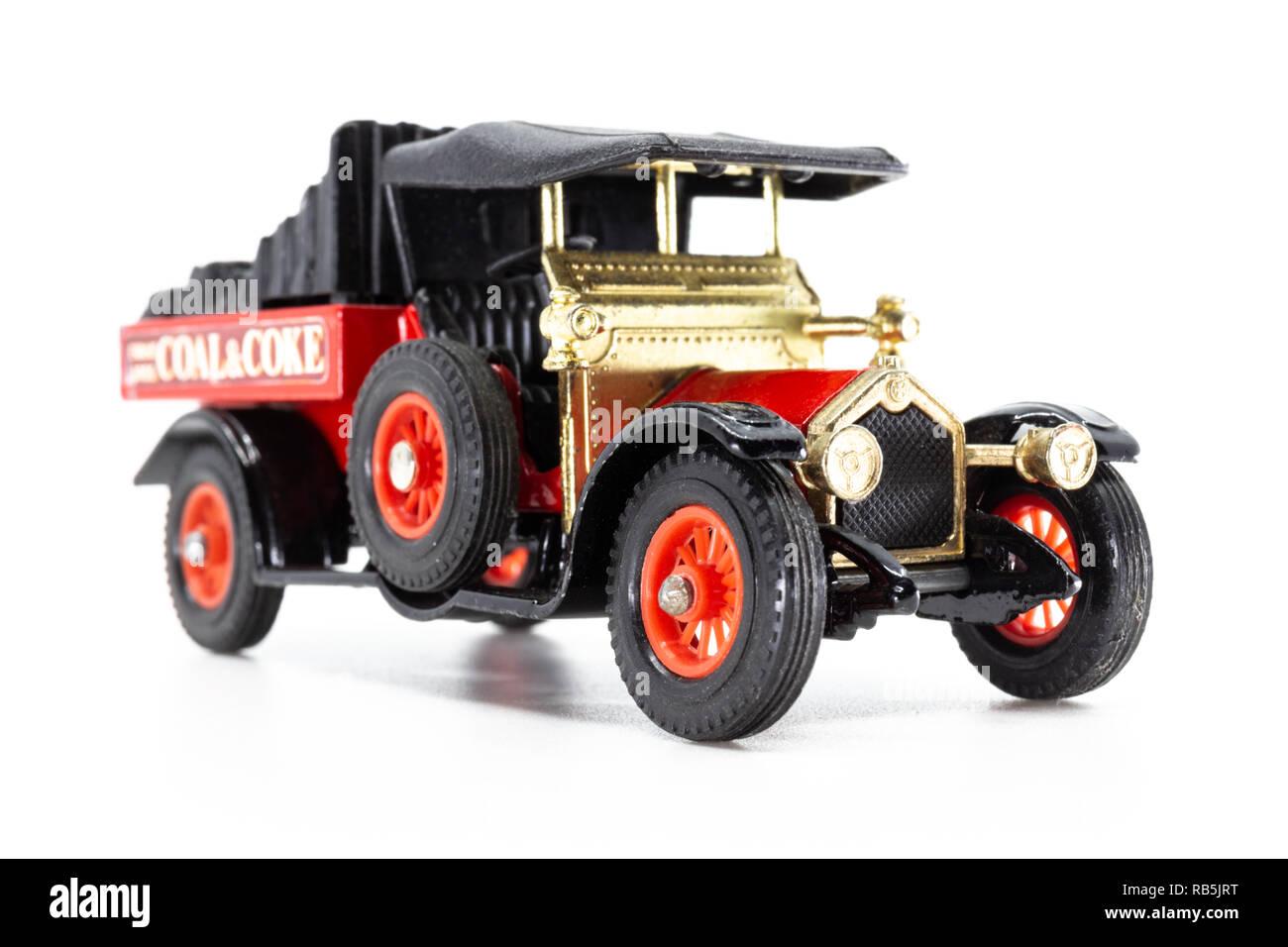 Suiza 1938 Matchbox Made In England By Lesney Nr 9 Spielzeug Autos & Lkw Neueste Kollektion Von Hispano