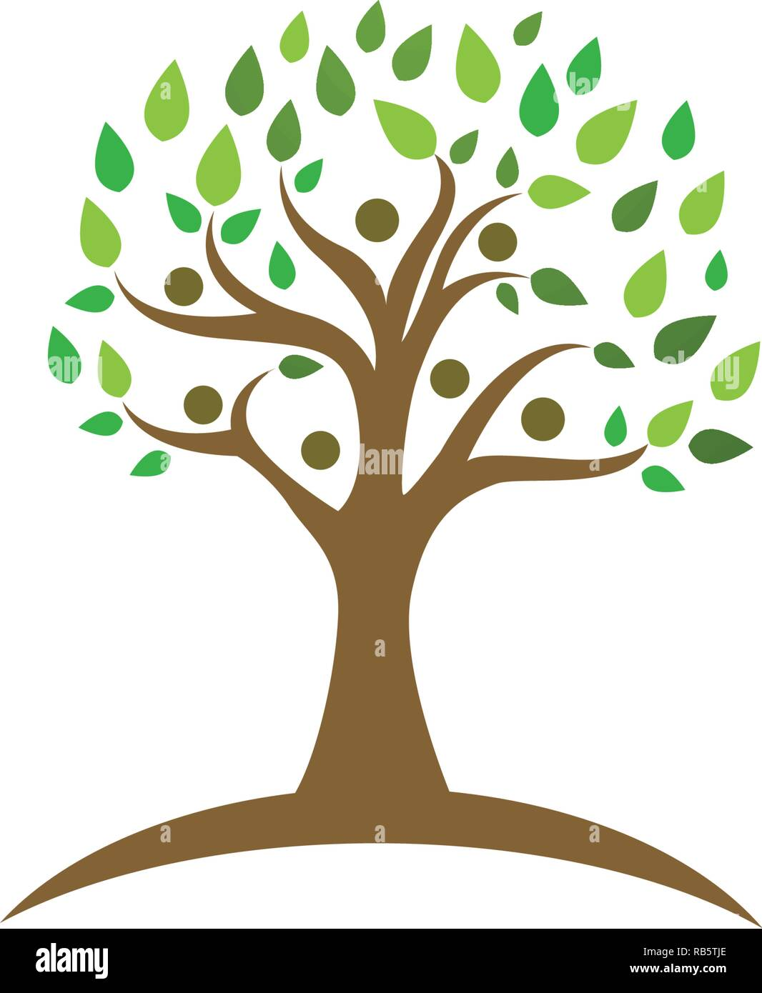 Fingerabdruck Baum Vorlage Baum Vorlage Fingerabdruck 12