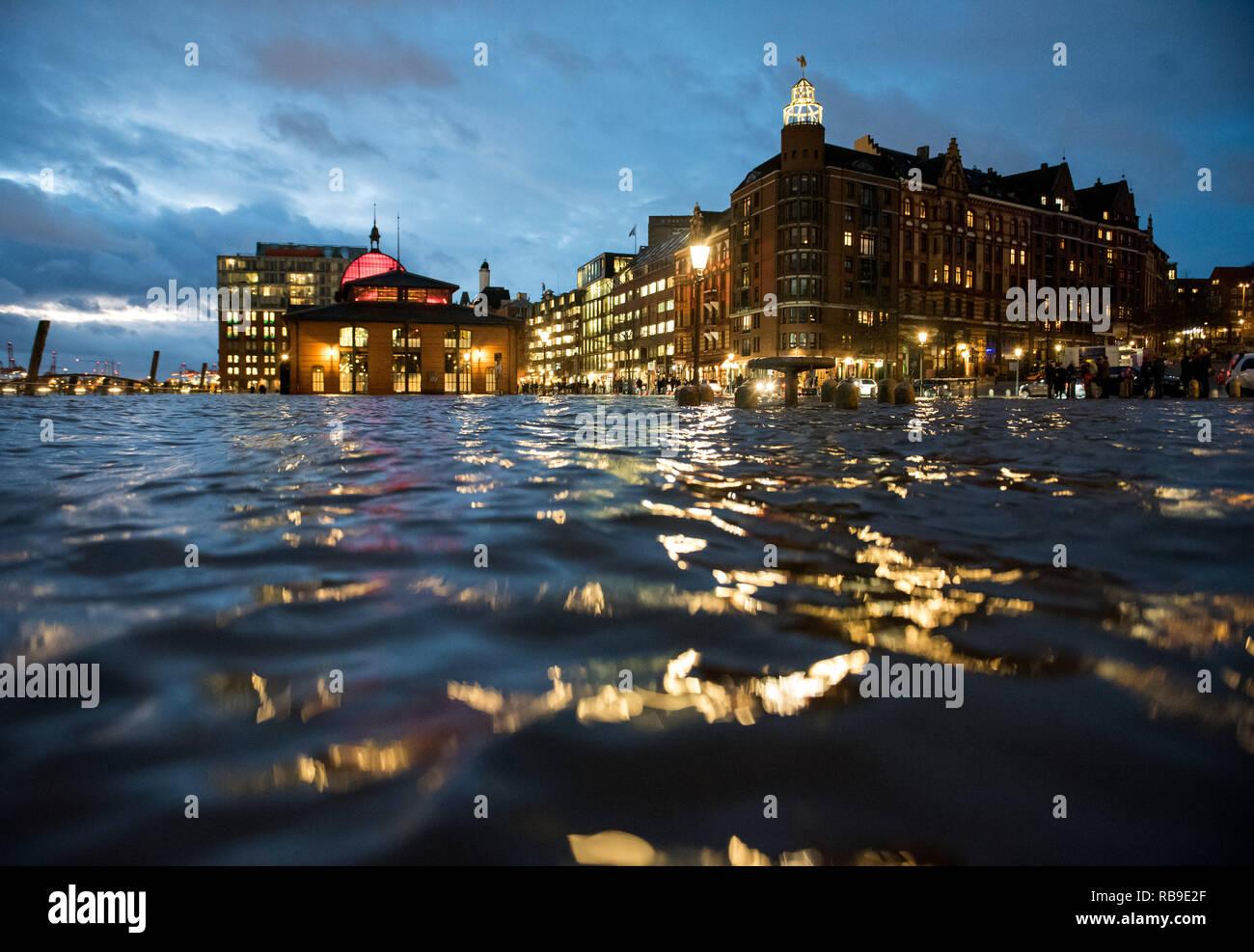 Nachrichten Bild Hamburg