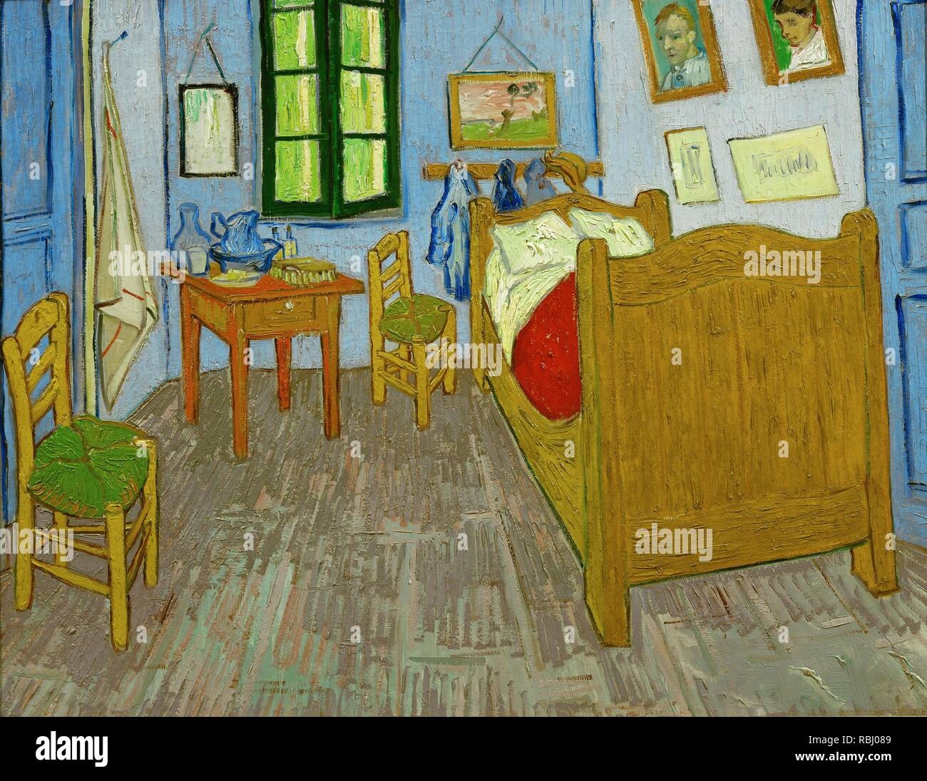 Schlafzimmer In Arles Stockfotos & Schlafzimmer In Arles Bilder - Alamy