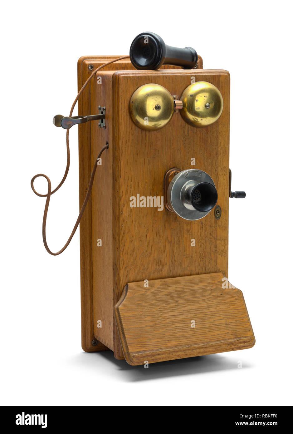 Haken-up-Radio