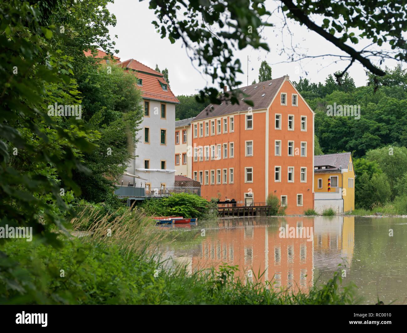 Görlitz, Sachsen, Deutschland, Europa   Görlitz, Sachsen, Deutschland, Europa Stockbild