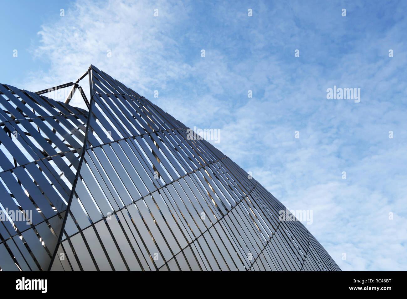 Schones Beispiel Moderner Architektur Und Architektur