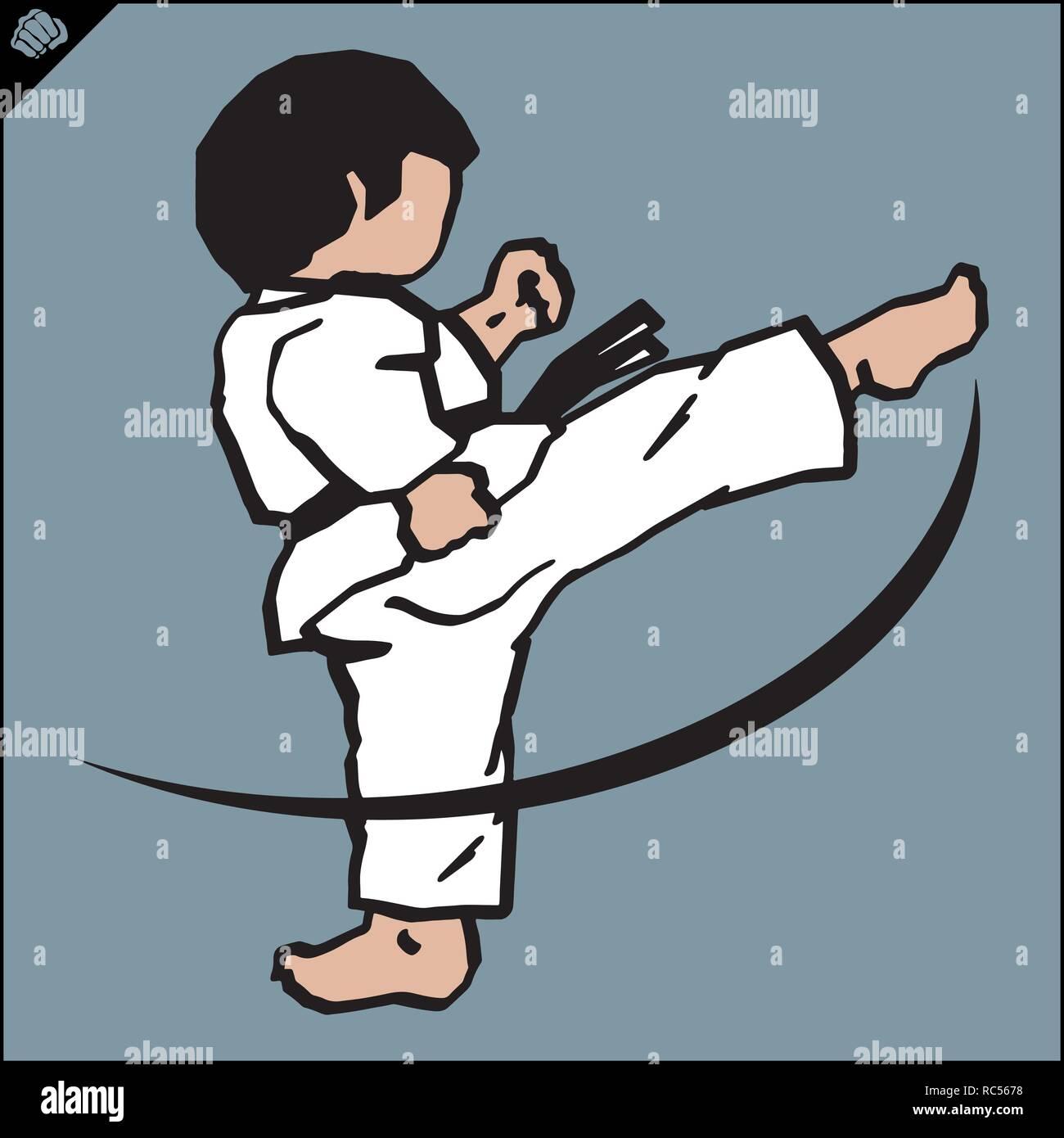Einen Karate-Typen datieren Nate und Serena starten Dating