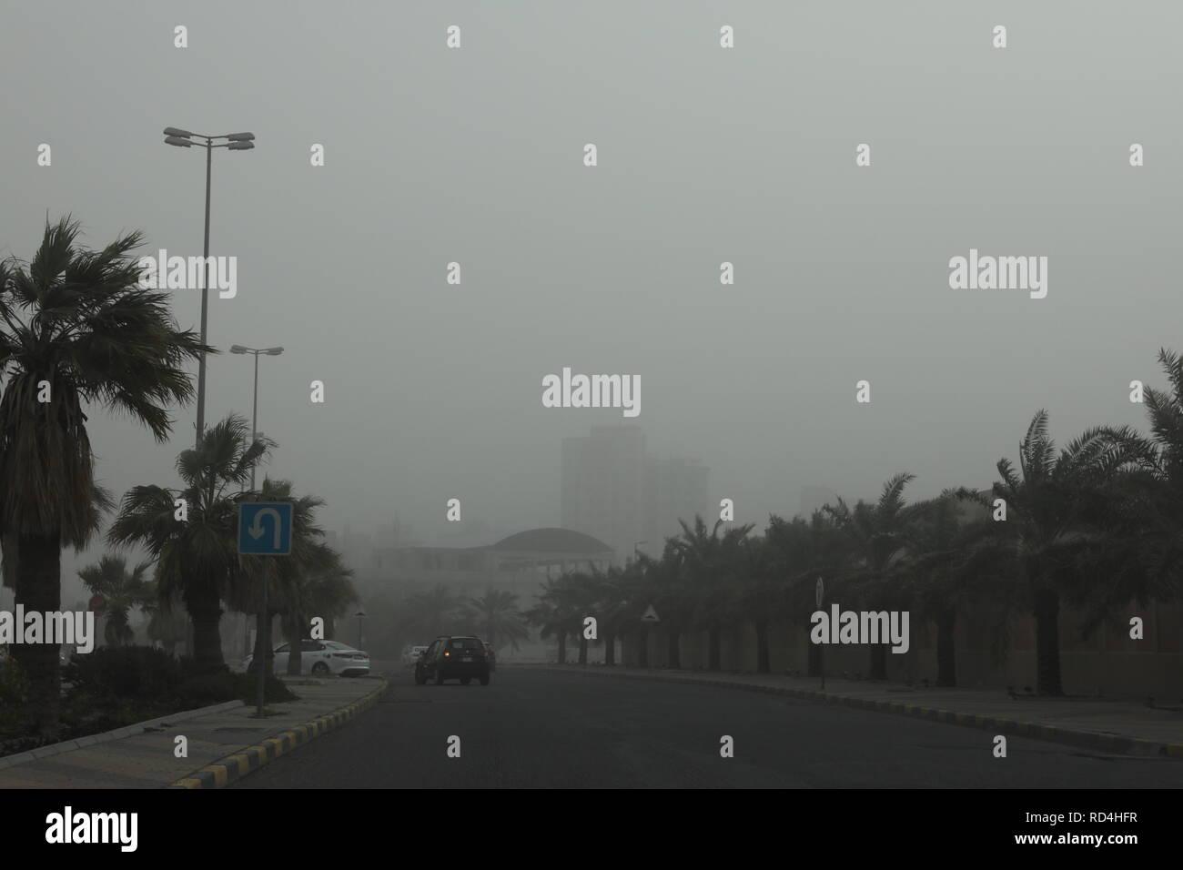 Datieren in der Stadt Kuwait