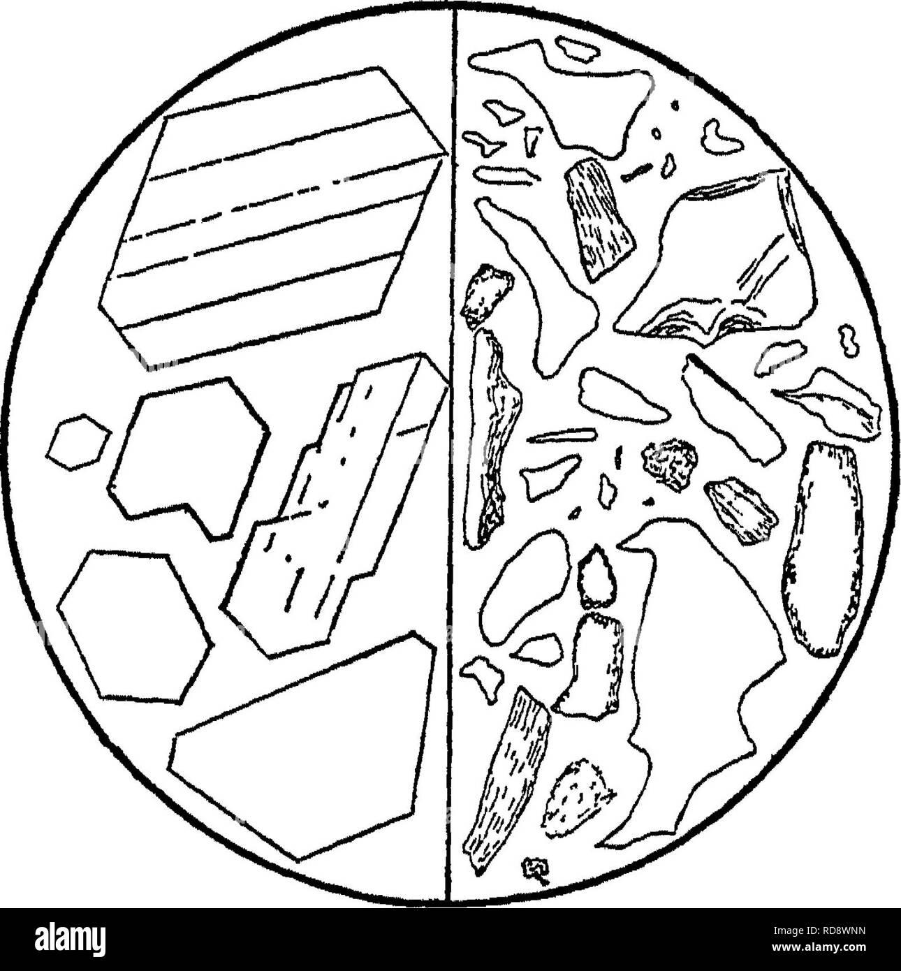 Eine Abhandlung Uber Felsen Felsen Witterungs Und Boden