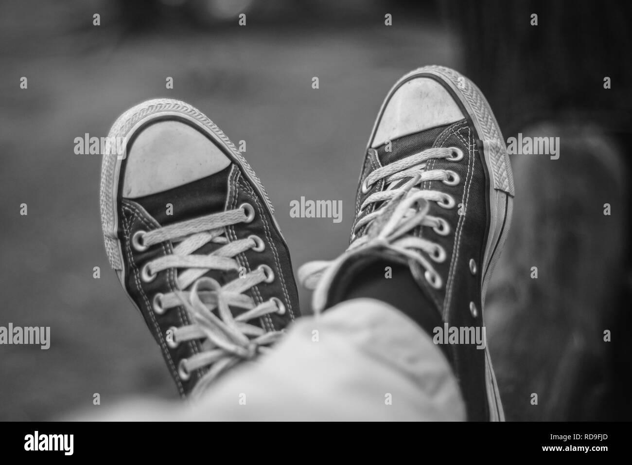 Hintergrund Landschaft Tumblr Schwarzweiß Stockfotos und  bilder ...