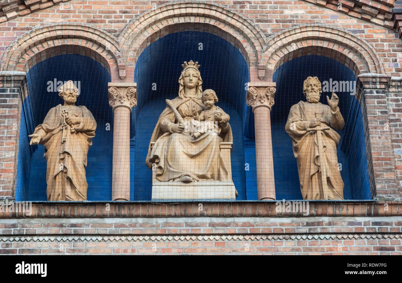 Katholische kirche potsdam