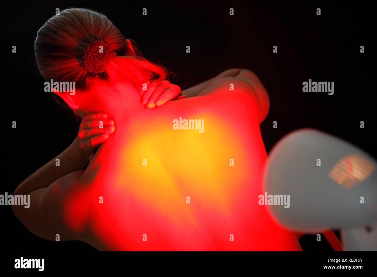 Therapie Stockfotosamp; Alamy Bilder Licht Uv ONm80wvn