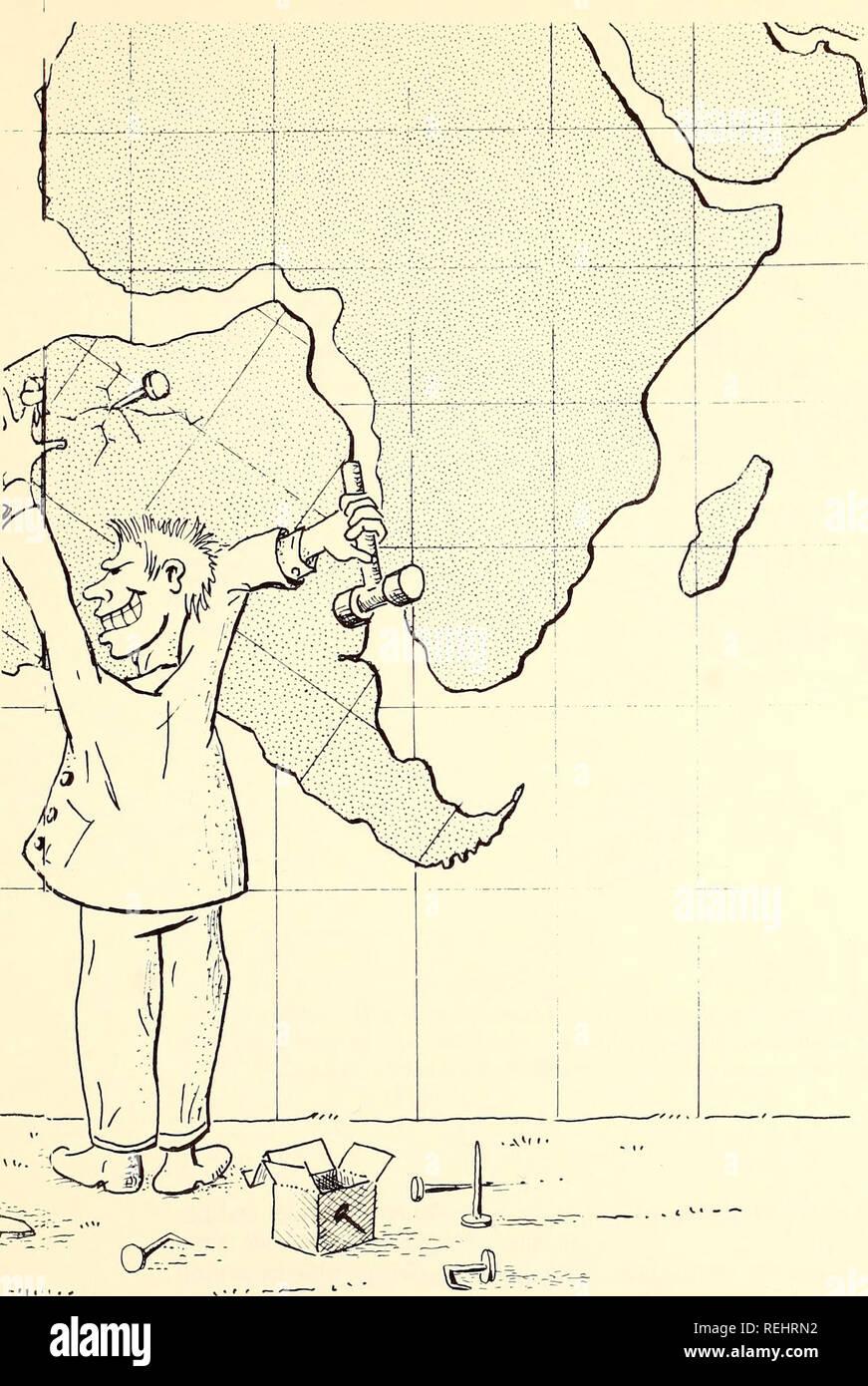 größe der kontinente