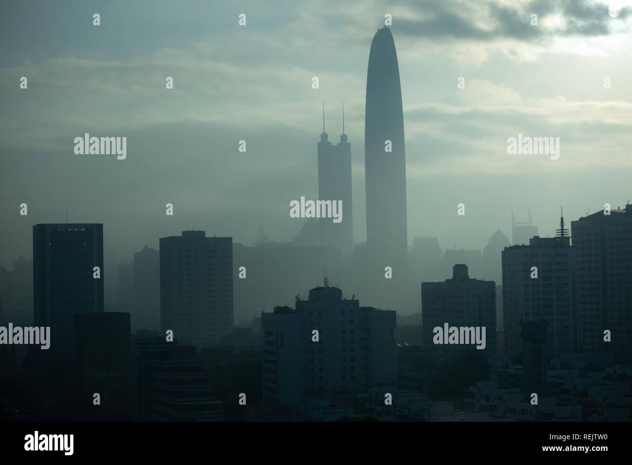 China Stockfoto
