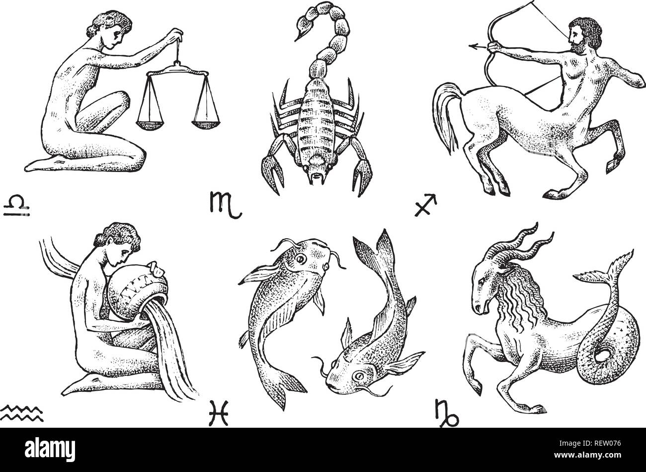 Skorpio Mann datiert Aquarius Frau