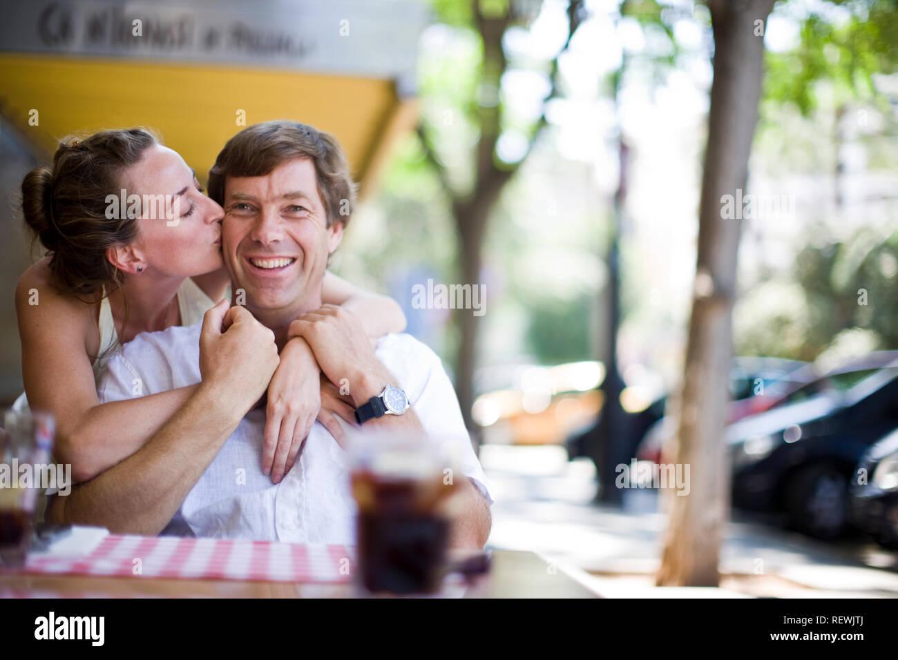 Küssen auf die Wange nicht datierenKostenlose Dating-Websites ukraine
