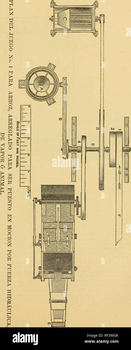 """. Catalogo descriptivo y illustrado de la Maquinaria, con privilegio para Haciendas... 31 3 (Ti 95 ⺠^ p p CJ Ps 55-a o 5>^. tà - 1 M:;;;;;;;; - = 2. S-2 5-B fi 3 5 ü Ã-Ich.^O) j -^. CD2> tÃ-t-i-P = - 2"""" """"Ich-t,^ Tl.2 95 52 ^ § S L§o^o ein. 2g Â¡15 tÃ-"""" - Ich 2. p CL O_o ai n-&Amp; """"H.00 05 t 6"""" s~ 2 0 =^ tÃ-ds^ B. eS tÃ-p tÃ-en ttJ P C3p. 2 """"^S' c P ÃB ^S o âº_j c*D -^o CÃJ 00>â'fj tà - 00 o^P 5 £ M K --> - CB-tS tv Abl. o h p Cr '< s s w r N P N tà -^-> 5>^2 C> P o fT> tÃ-RM O p eine Co q i-l i - Ã-£ 3 Ich? O p a s c coS' - Stockbild"""