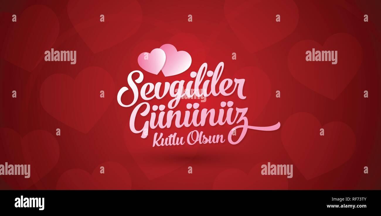 Feiern turken valentinstag