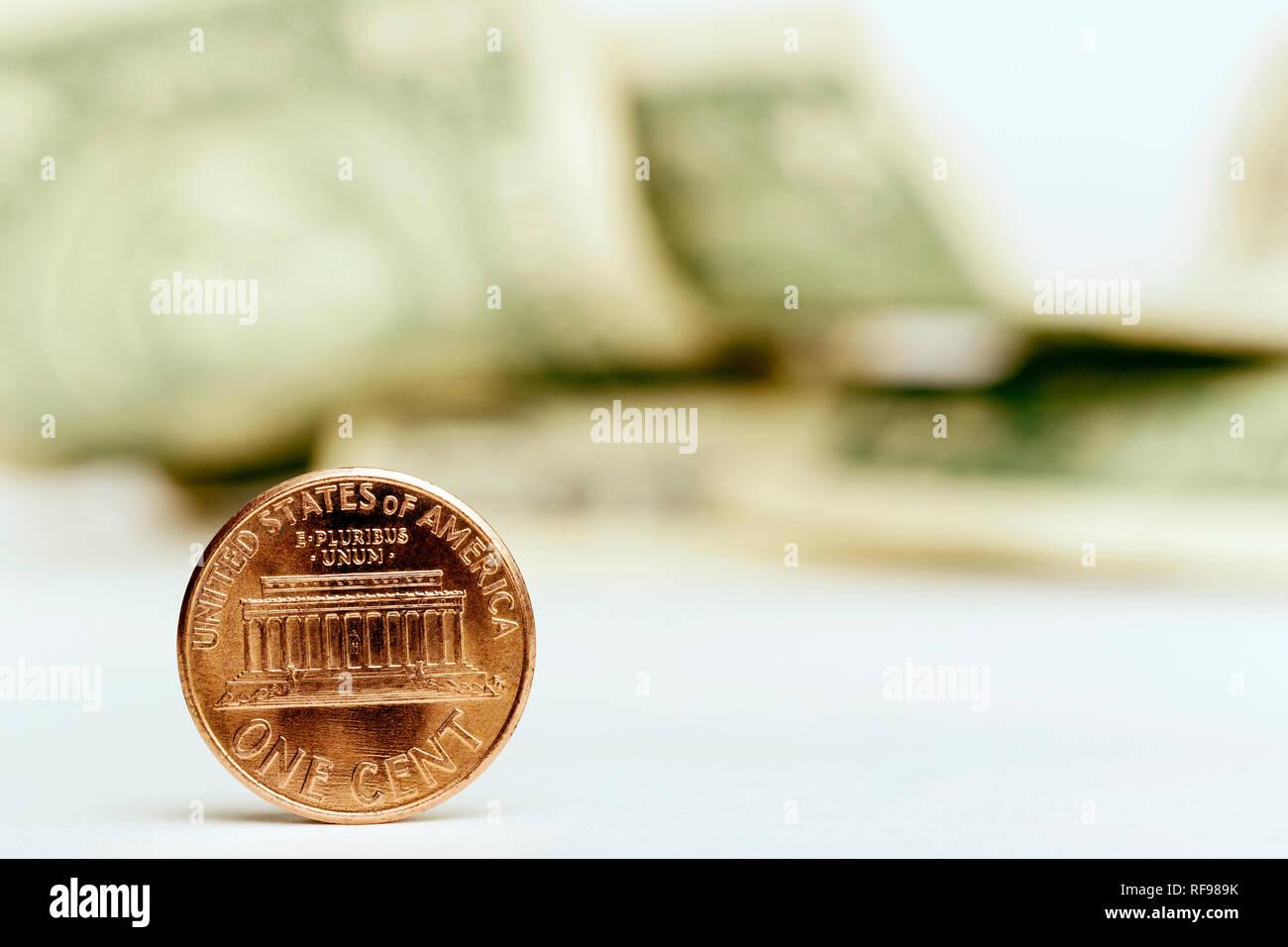Cent Stockfotos und  bilder Kaufen   Alamy