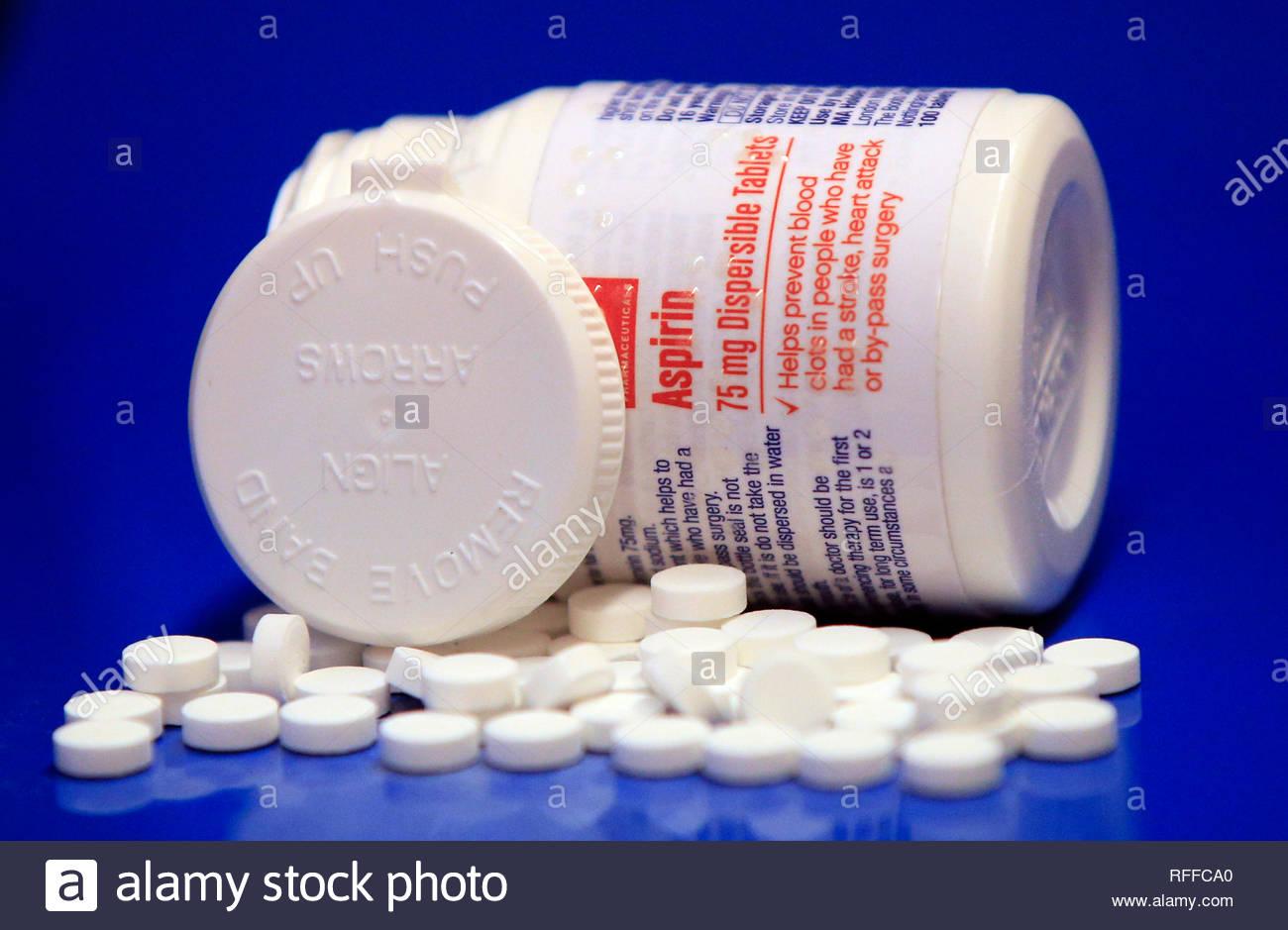 Aspirin Mit Ibuprofen
