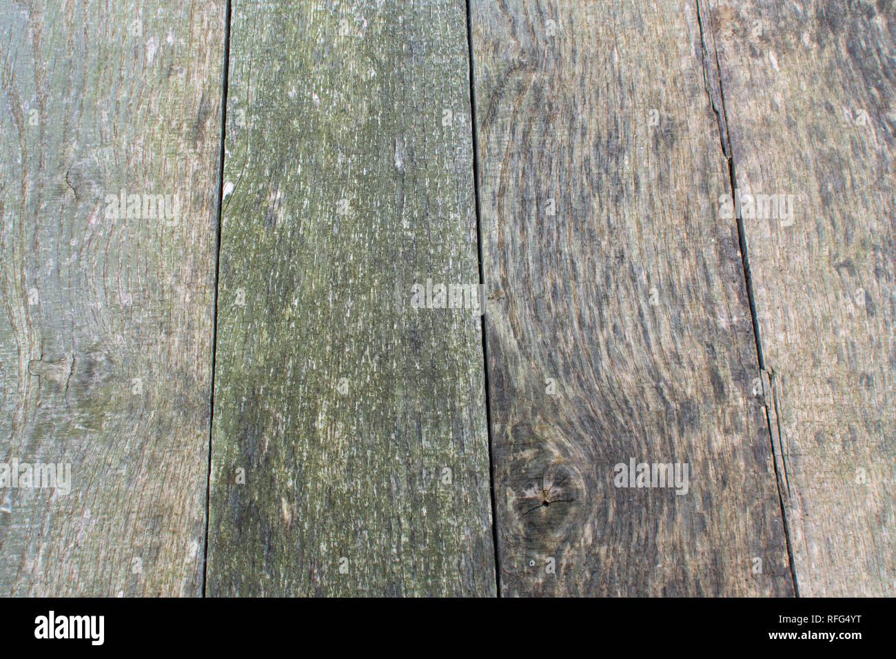 Fußboden Aus Palettenholz ~ Verwitterte palette holz bretter mit grünen highlights vertikal als
