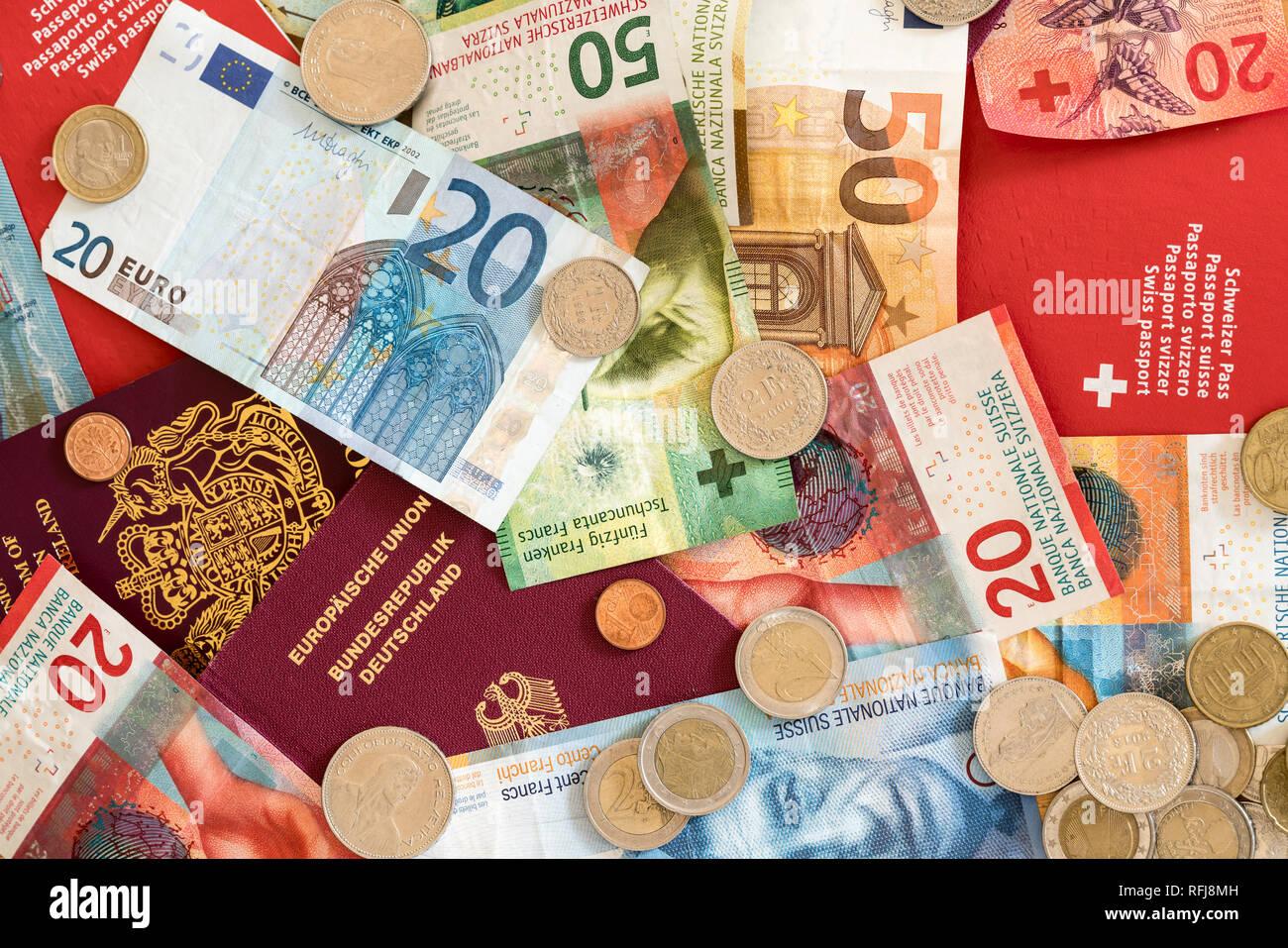ch franken in euro