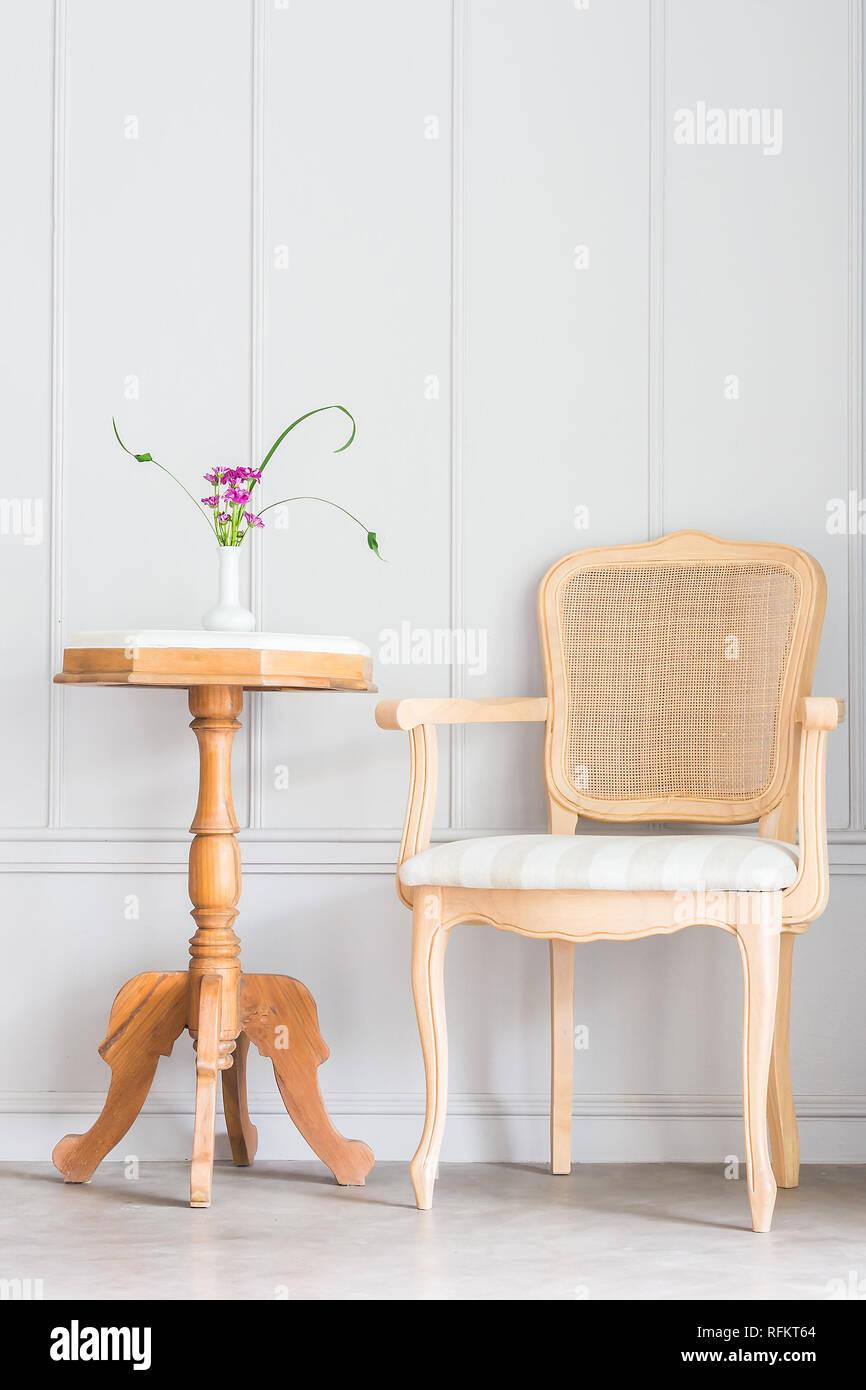 vintage klassische mobel dekoration zimmer