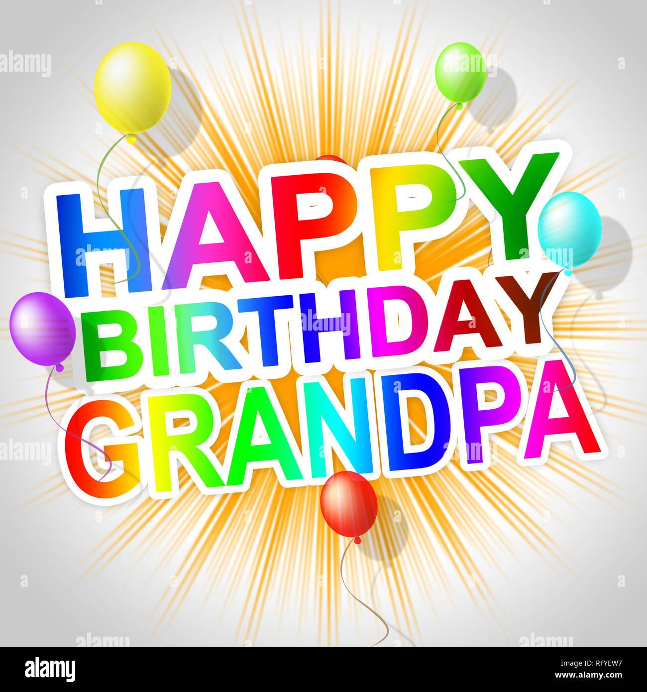 Wunderfamily Geschenkidee Fur Opa Zum Geburtstag Rentner Opi