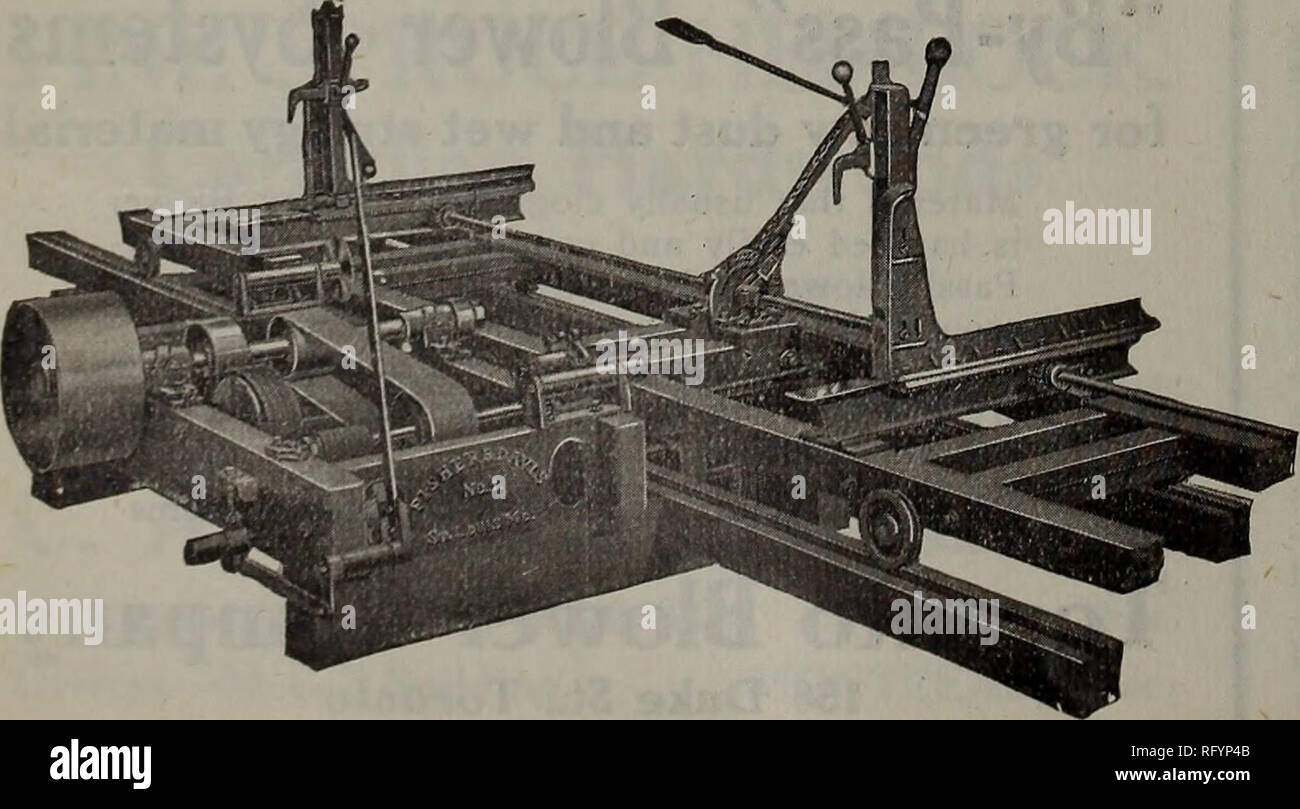 . Kanadische Forstindustrie Januar-Juni 1922. Holzschlag; Wälder und Forstwirtschaft; Wald; Wald - zellstoffindustrie; Holz verarbeitenden Industrien. 68 KANADA LUMBERMAN alphabetischer Index zu den Inserenten Anderson &Amp; Co., C.G. 12 Anderson, Shriener& Mawson.. 27 Apex Lumber Co32 Arkansas Soft Kiefer Association... 20 assoziierten Mills, Ltd 31 Atkins &Amp; Co., E.C Atlantic Lumber Co4 Atlantic-Pacific Lumber Co Austin& Nicholson 16 Beal Leder C, R. M 81 Beauchemin &Amp; Fils 11 Bcveridge Supply Co Baiubridge Lumber Co B.C. Bauholz Kommissar 32 Barratt. VVm 10 Barton elektrische Schweißarbeiten C Stockbild