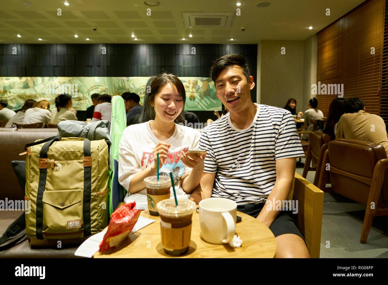 Amerikanische koreanische Dating-Seiten