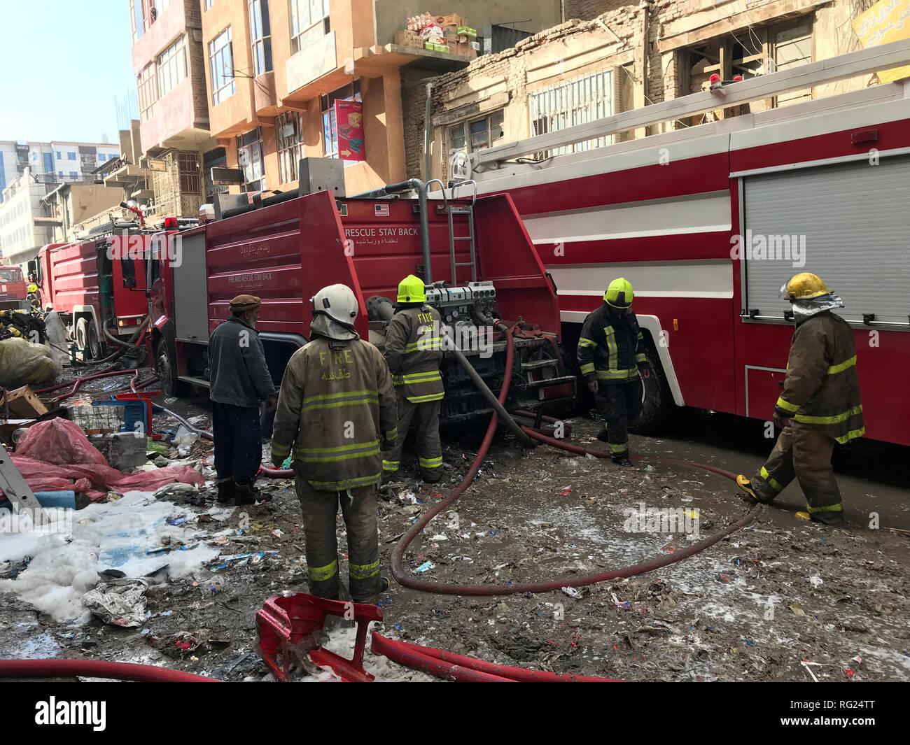 Prominente datieren Feuerwehrleute