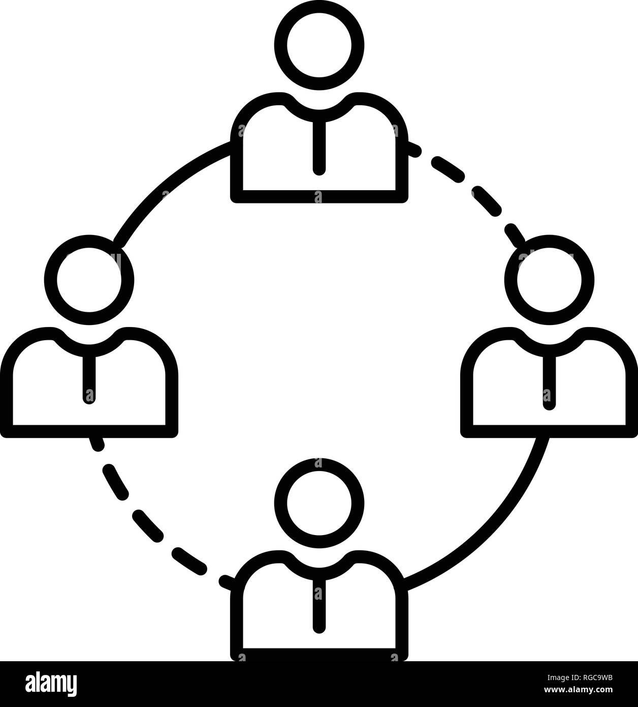 Symbole Für Zusammenhalt
